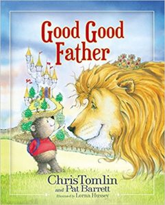 good good father book cover