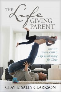 Book Cover for The Lifegiving Parent
