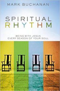 spiritual rhythm book cover