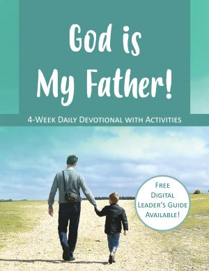 God is My Father! front cover