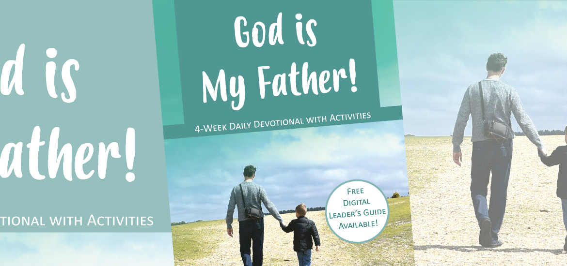 God is My Father Cover Image