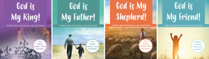 Front Covers of Devotionals