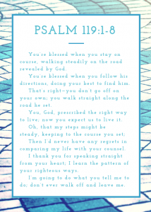 Psalm 119_1-8 Grid Design