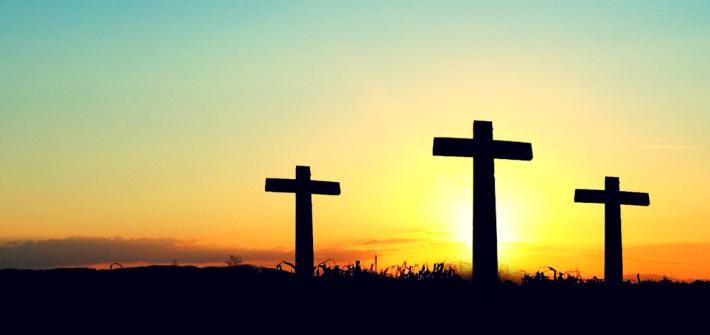 The Heart of Easter Header