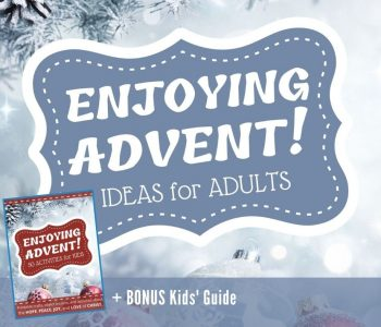 Free Advent Resource Created in Partnership